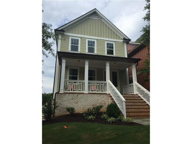 252 Rope Mill Road Road, Woodstock, GA 30188 (MLS #5851277) :: North Atlanta Home Team