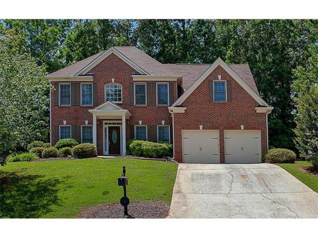 7219 Sweetwater Valley, Stone Mountain, GA 30087 (MLS #5851283) :: North Atlanta Home Team