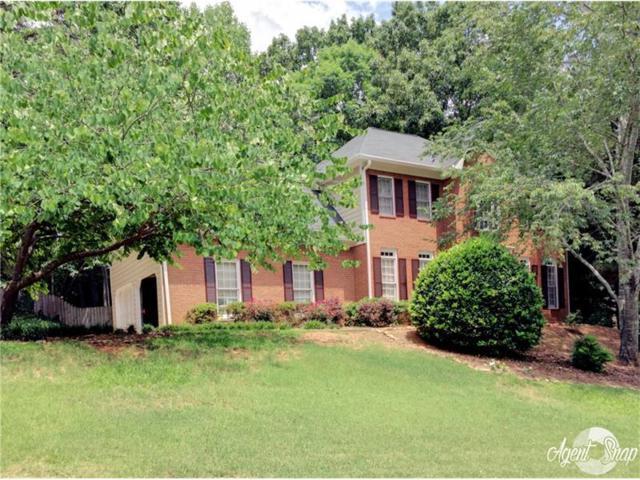 2615 Ashbourne Drive, Lawrenceville, GA 30043 (MLS #5851284) :: North Atlanta Home Team