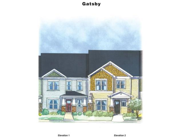 4107 Mars Bay #26, Acworth, GA 30101 (MLS #5851297) :: North Atlanta Home Team