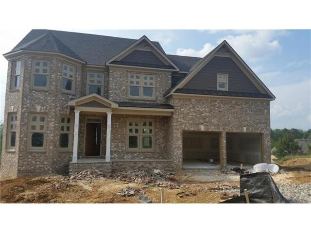 4236 Azalea Ridge Way, Hoschton, GA 30548 (MLS #5851320) :: North Atlanta Home Team