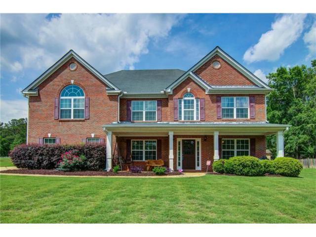 25 Carlisle Court, Covington, GA 30016 (MLS #5851327) :: North Atlanta Home Team