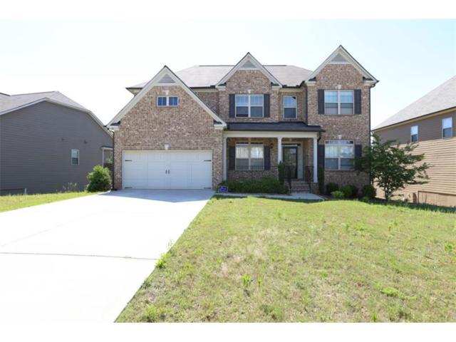 4990 Creekside Lane, Powder Springs, GA 30127 (MLS #5851347) :: North Atlanta Home Team