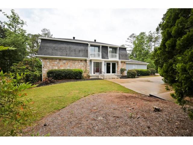 1025 Vine Court, Conyers, GA 30013 (MLS #5851360) :: North Atlanta Home Team