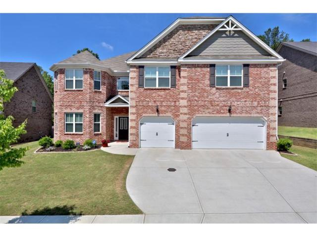 2817 Austin Common Drive, Dacula, GA 30019 (MLS #5851373) :: North Atlanta Home Team
