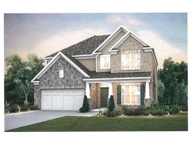 419 Timberleaf Road, Holly Springs, GA 30115 (MLS #5851390) :: North Atlanta Home Team