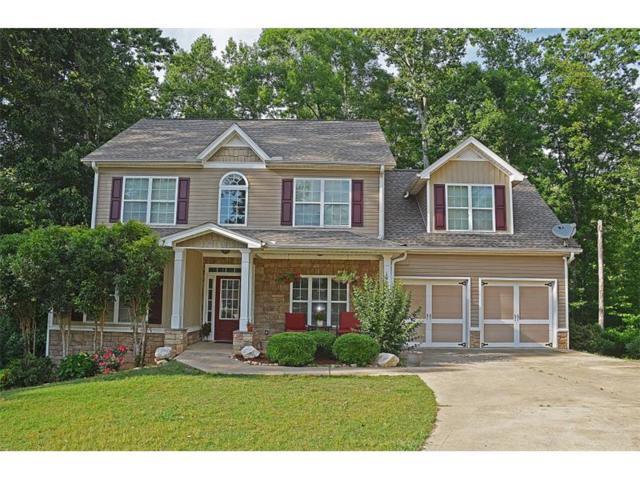 182 Stiles Drive, Dallas, GA 30132 (MLS #5851398) :: North Atlanta Home Team
