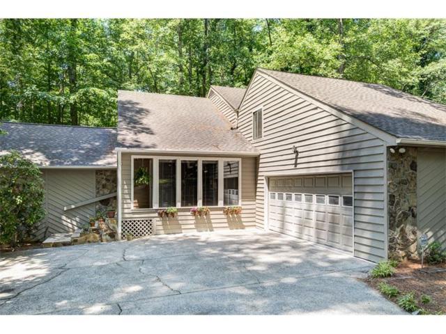 2754 Eagle Ridge Road, Marietta, GA 30062 (MLS #5851407) :: North Atlanta Home Team