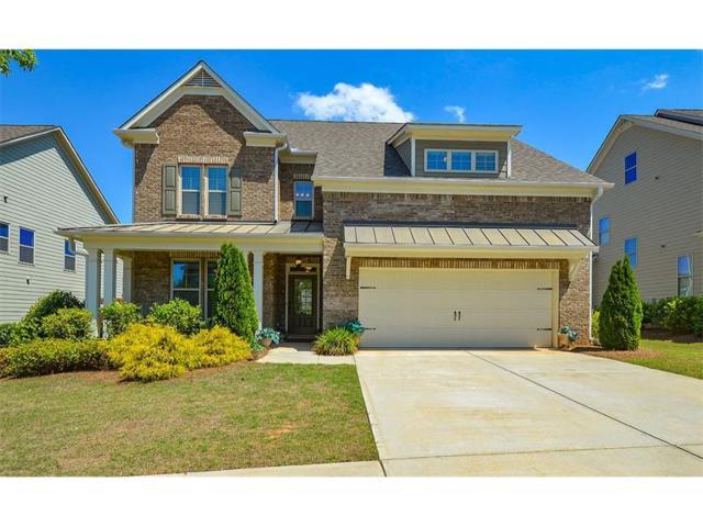 560 Branyan Trail, Milton, GA 30004 (MLS #5851419) :: North Atlanta Home Team