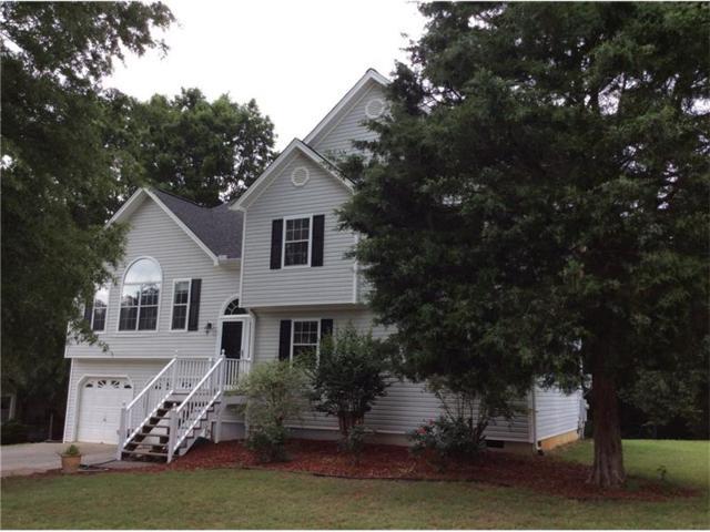 13 Greystone Lane NW, Cartersville, GA 30121 (MLS #5851427) :: North Atlanta Home Team