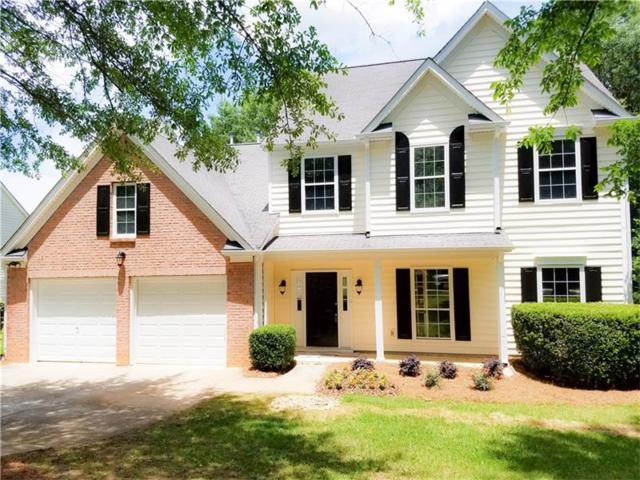 193 Crestworth Court, Powder Springs, GA 30127 (MLS #5851454) :: North Atlanta Home Team