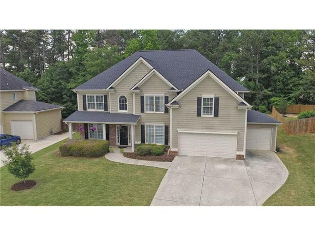 2786 Captain Court, Dacula, GA 30019 (MLS #5851495) :: North Atlanta Home Team