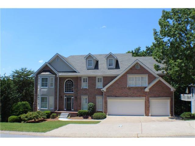 4250 Highborne Drive NE, Marietta, GA 30066 (MLS #5851509) :: North Atlanta Home Team