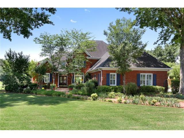 1303 Marietta Country Club Drive NW, Kennesaw, GA 30152 (MLS #5851511) :: North Atlanta Home Team