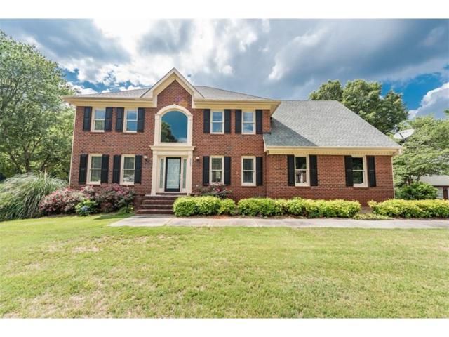 5083 Oak Leaf Terrace, Stone Mountain, GA 30087 (MLS #5851515) :: North Atlanta Home Team