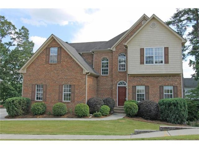 1306 Invermere Drive SE, Mableton, GA 30126 (MLS #5851520) :: North Atlanta Home Team