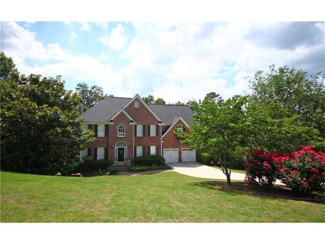 3125 Swallow Drive NE, Marietta, GA 30066 (MLS #5851546) :: North Atlanta Home Team