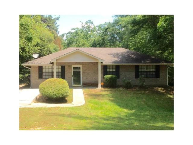 894 Whitehall Drive, Lawrenceville, GA 30043 (MLS #5851547) :: North Atlanta Home Team