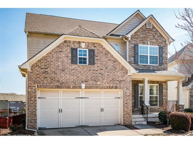 5888 Cobblestone Creek Circle, Mableton, GA 30126 (MLS #5851548) :: North Atlanta Home Team