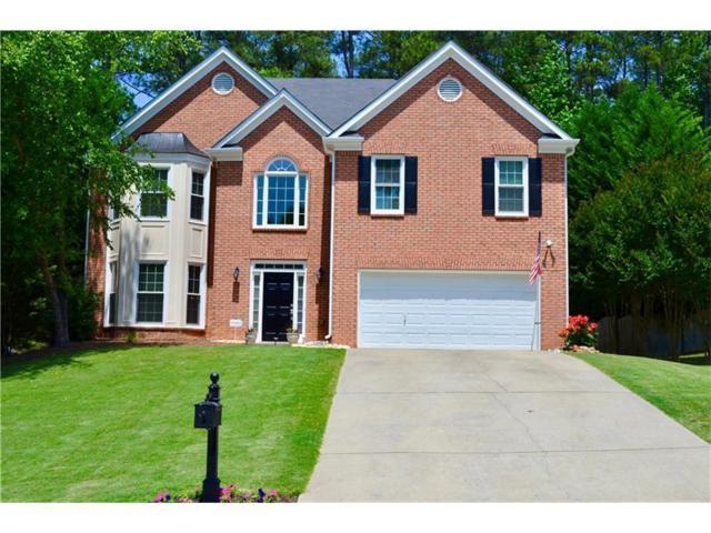 1798 Richmond Hill Drive, Lawrenceville, GA 30043 (MLS #5851567) :: North Atlanta Home Team