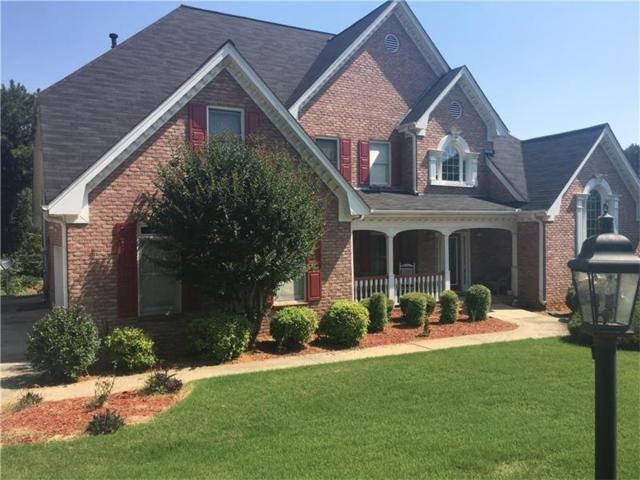4307 Trotters Way Drive, Snellville, GA 30039 (MLS #5851575) :: North Atlanta Home Team