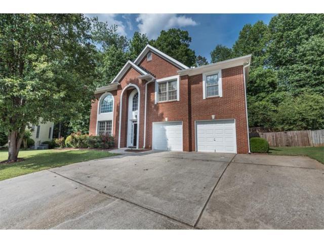 4509 Hales Trace Lane, Lilburn, GA 30047 (MLS #5851580) :: North Atlanta Home Team