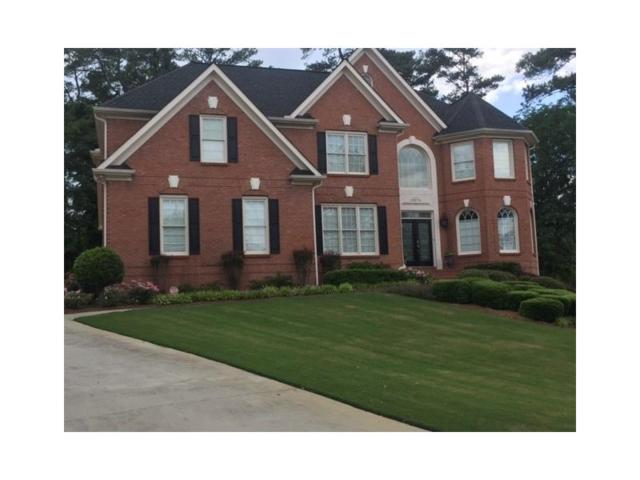 1007 Wood Duck Court, Snellville, GA 30078 (MLS #5851587) :: North Atlanta Home Team