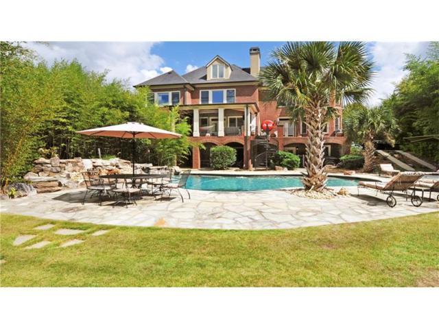715 Vista Bluff Drive, Johns Creek, GA 30097 (MLS #5851598) :: North Atlanta Home Team