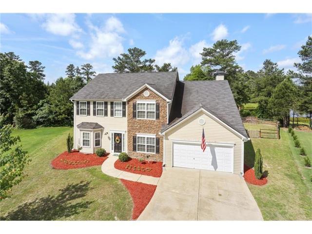 302 Huntleigh Chase Drive, Dallas, GA 30132 (MLS #5851600) :: North Atlanta Home Team