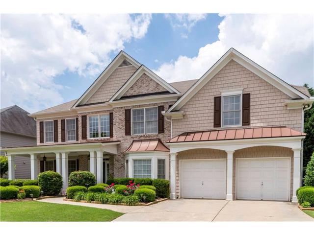 690 Jefferson Place, Cumming, GA 30040 (MLS #5851608) :: North Atlanta Home Team