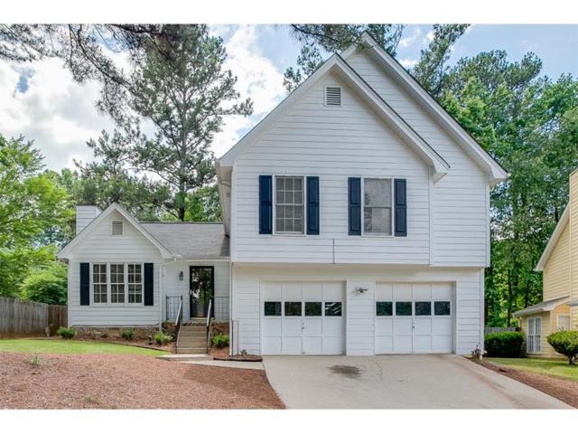 860 Meadowsong Circle, Lawrenceville, GA 30043 (MLS #5851634) :: North Atlanta Home Team