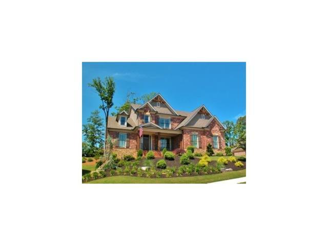 163 Slate Drive, Buford, GA 30518 (MLS #5851643) :: North Atlanta Home Team