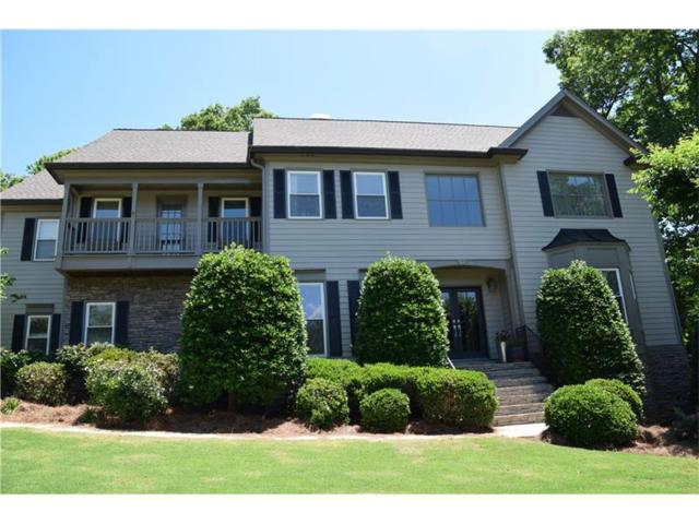 535 NW Schofield Drive NW, Powder Springs, GA 30127 (MLS #5851662) :: North Atlanta Home Team