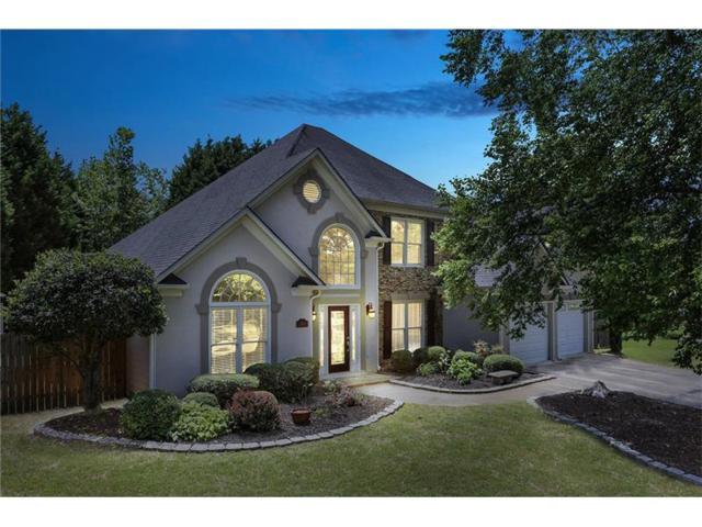 2365 Camden Lake Circle NW, Acworth, GA 30101 (MLS #5851667) :: North Atlanta Home Team