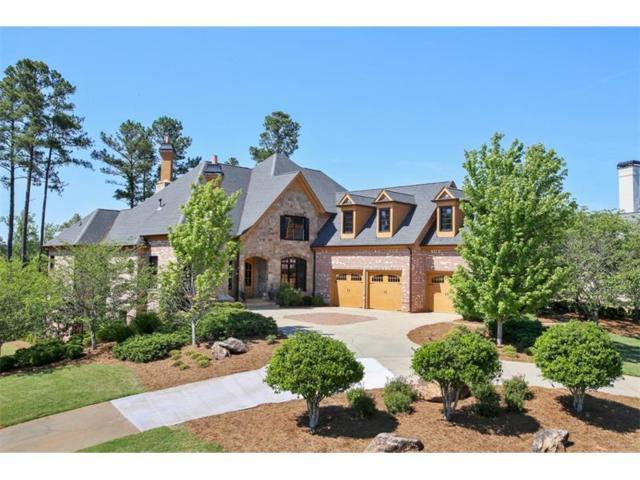 1701 Panorama Drive, Locust Grove, GA 30248 (MLS #5851673) :: North Atlanta Home Team