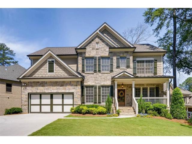 6189 Ferry Drive, Atlanta, GA 30328 (MLS #5851699) :: North Atlanta Home Team
