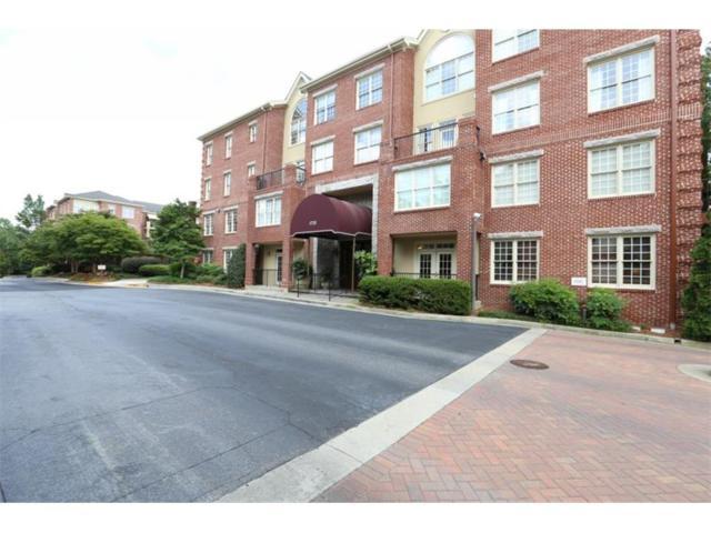 1735 Peachtree Street #330, Atlanta, GA 30309 (MLS #5851716) :: North Atlanta Home Team