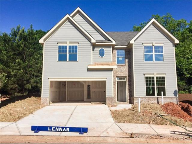 212 Rainbow Lane, Mcdonough, GA 30252 (MLS #5851718) :: North Atlanta Home Team