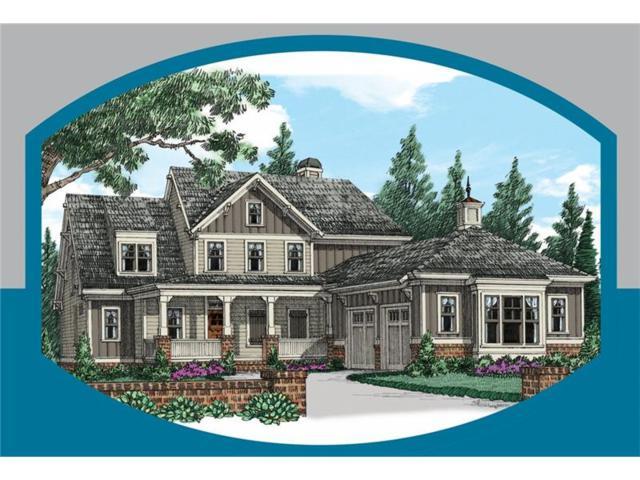 4405 N Gate Drive, Gainesville, GA 30506 (MLS #5851721) :: North Atlanta Home Team