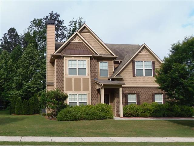 1237 Castleberry Drive, Buford, GA 30518 (MLS #5851748) :: North Atlanta Home Team