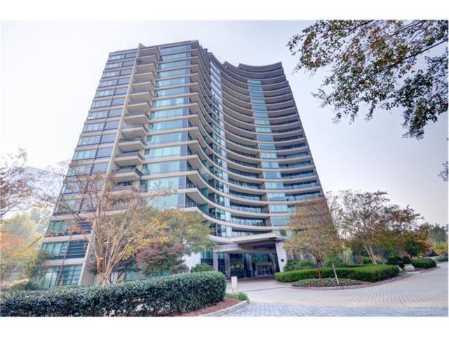 700 Park Regency Place NE #1706, Atlanta, GA 30326 (MLS #5851761) :: North Atlanta Home Team