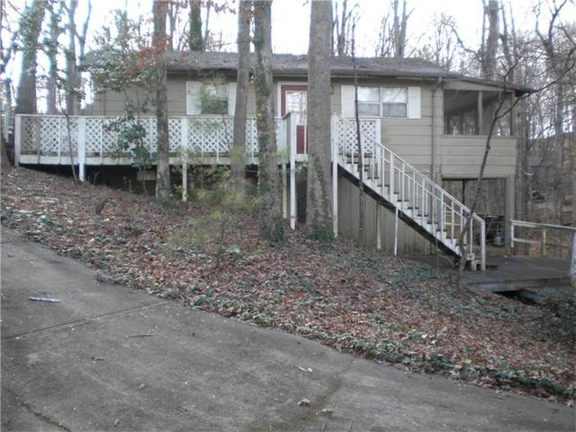 1800 Dogwood Drive, Cumming, GA 30041 (MLS #5851782) :: North Atlanta Home Team