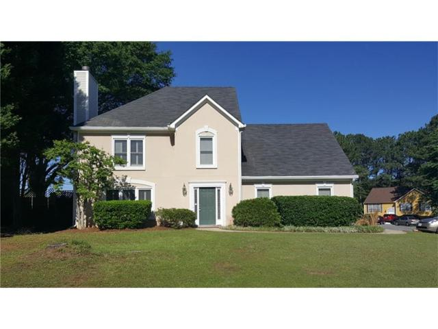 1601 Hickory Cove Court NW, Acworth, GA 30102 (MLS #5851800) :: North Atlanta Home Team