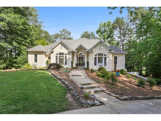 90 Springview Place, Newnan, GA 30265 (MLS #5851822) :: North Atlanta Home Team