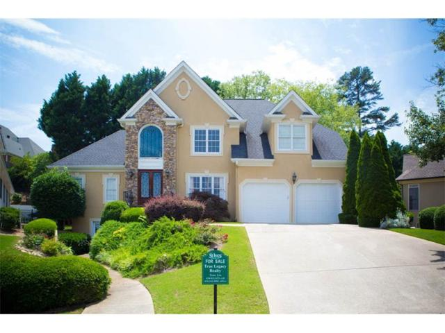 1280 Vintage Club Drive, Johns Creek, GA 30097 (MLS #5851825) :: North Atlanta Home Team