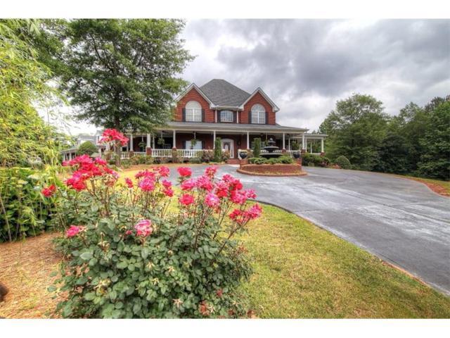 3647 Highway 142, Newborn, GA 30056 (MLS #5851842) :: North Atlanta Home Team