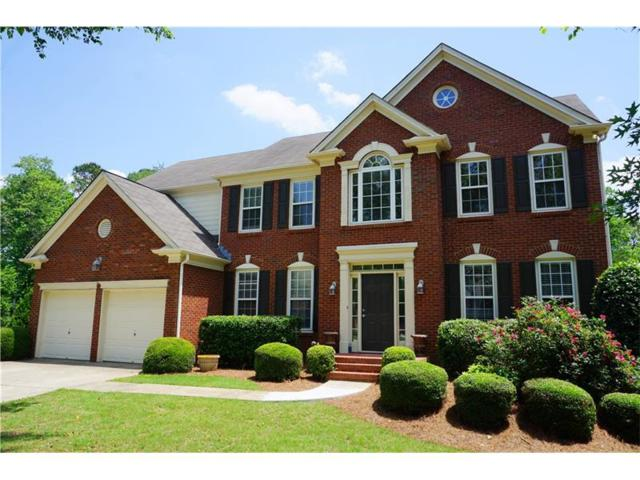5202 Tormeall Trace, Suwanee, GA 30024 (MLS #5851860) :: North Atlanta Home Team