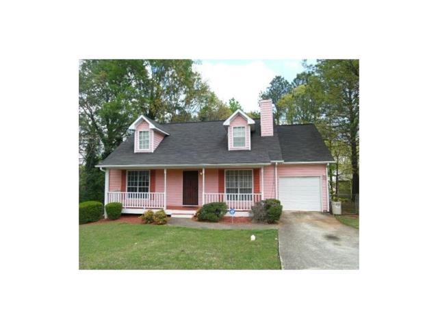 2606 Clifton Downs Trail SE, Atlanta, GA 30316 (MLS #5851865) :: North Atlanta Home Team