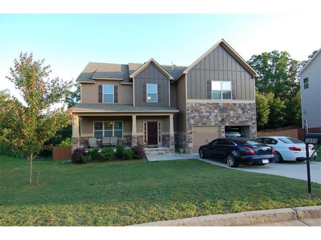 1350 Smoketree Terrace, Suwanee, GA 30024 (MLS #5851866) :: North Atlanta Home Team