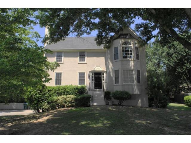 4340 Valleycrest Court, Peachtree Corners, GA 30092 (MLS #5851869) :: North Atlanta Home Team
